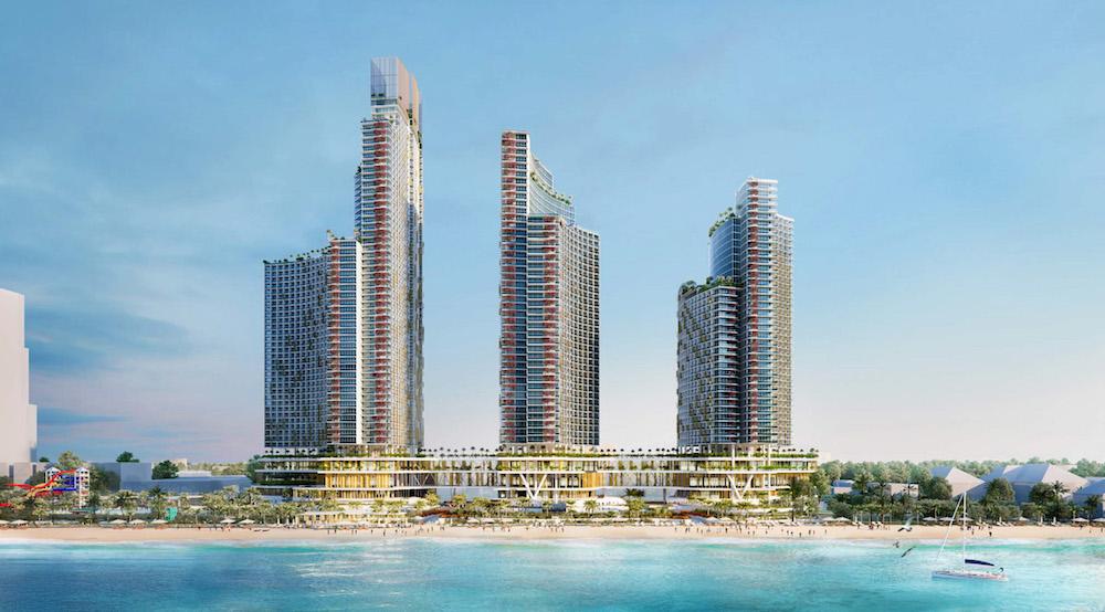 dự án căn hộ sun bay park phan rang