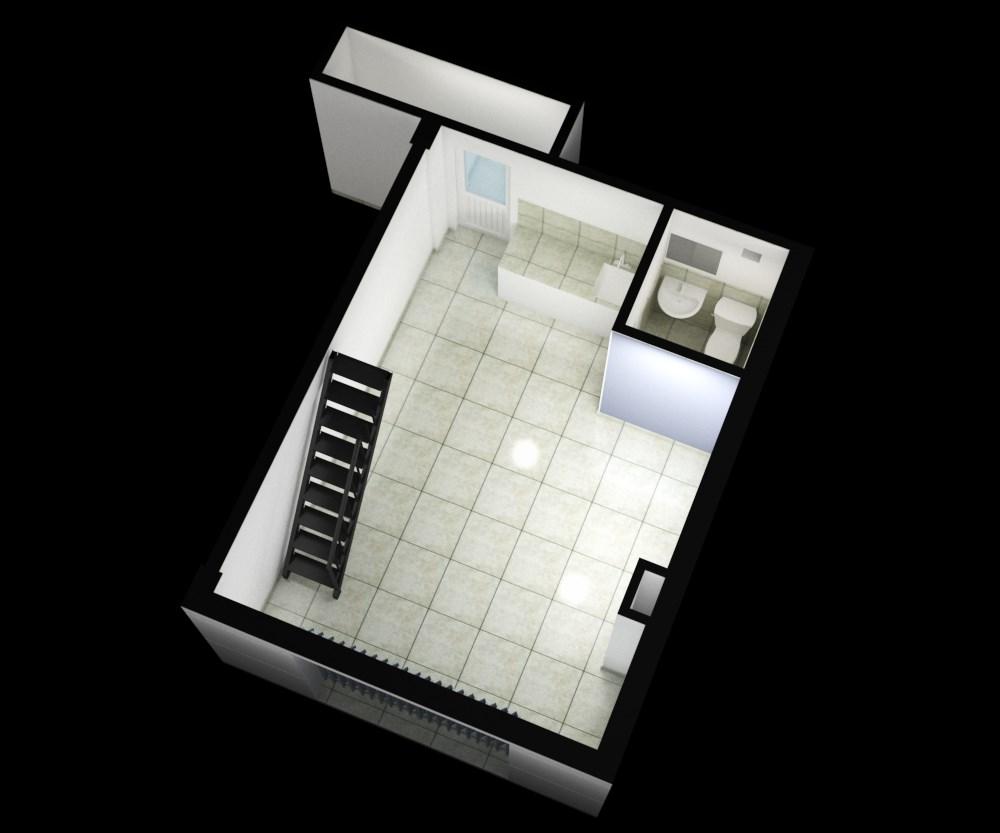 mặt bằng căn hộ happy home dự án dta nhơn trạch